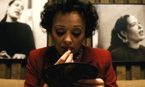 Marion Cotillard as Édith Piaf in La Vie en Rose (2007) Rachel Mcadams Wedding Crashers